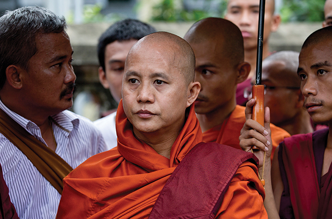U Wirathu