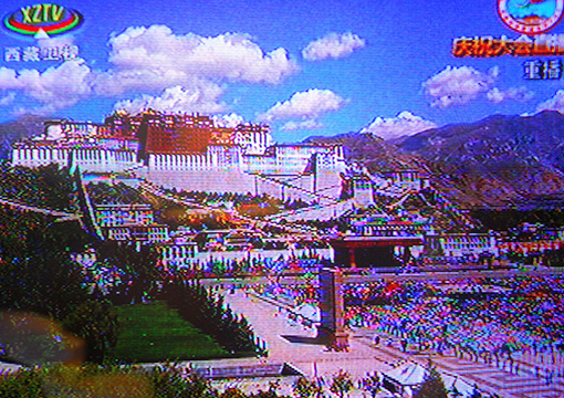 Buddhismus in China und Tibet