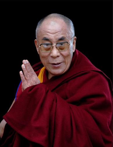 Dalai Lama Xiv Biografie Who S Who