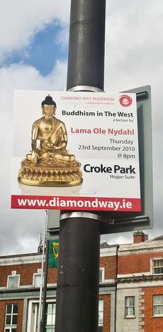 Kritik Lama Ole Nydahl Diamantweg Buddhismus