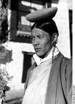 Bundesarchiv Bild 135-S-12-20-17, Tibetexpedition, Taringprinz, Jigme Taring