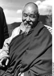 Bundesarchiv Bild 135-S-17-04-32, Tibetexpedition, Abt Von Tashi Lhunpo