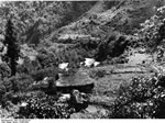 Bundesarchiv Bild 135-BAI-05-04, Tibetexpedition, Haus In Chungtang