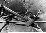 Bundesarchiv Bild 135-BAI-05-07, Tibetexpedition, Pflug