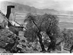 Bundesarchiv Bild 135-KA-10-002, Tibetexpedition, Kloster Tashi Lhunpo