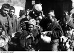 Bundesarchiv Bild 135-S-10-12-34, Tibetexpedition, Neujahrsfest Lhasa